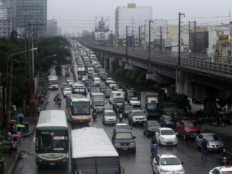 Filipinas (Lusa/EPA)