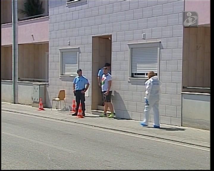 Duplo homicídio em Aveiro: mulher conhecia alegado suspeito