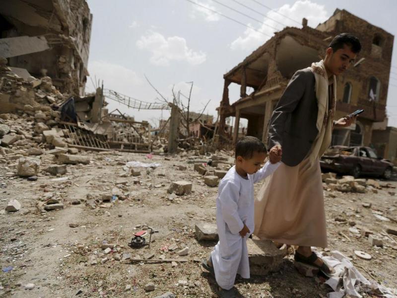 Iémen [Fonte: Reuters]