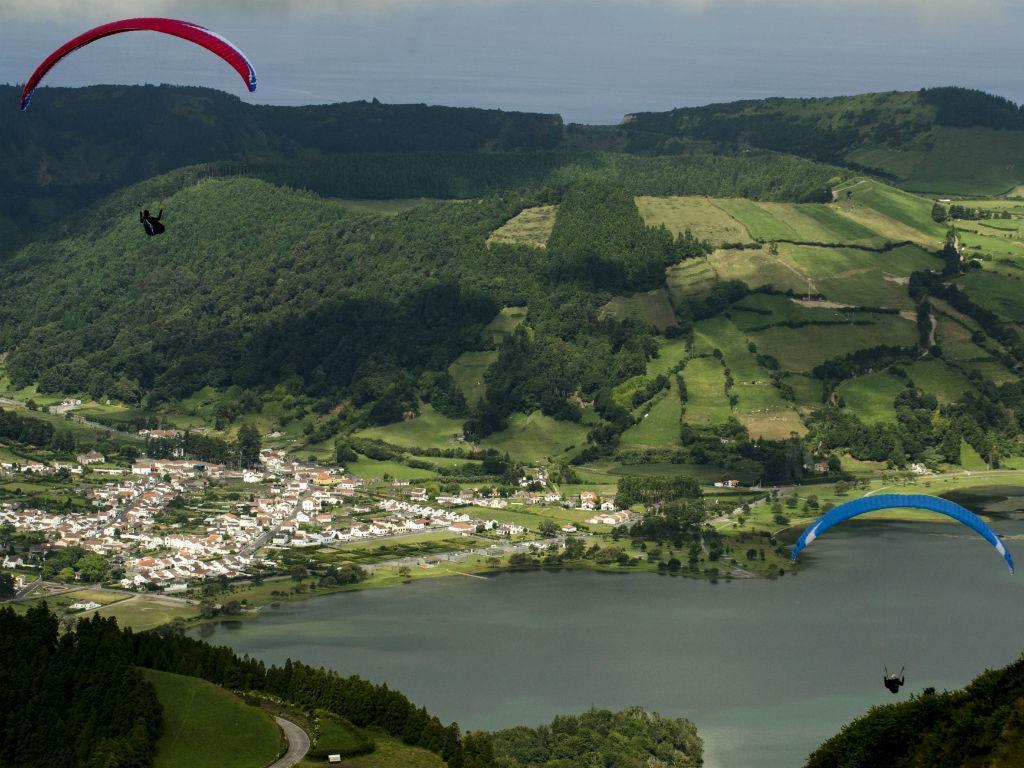 Açores (EDUARDO COSTA / LUSA)