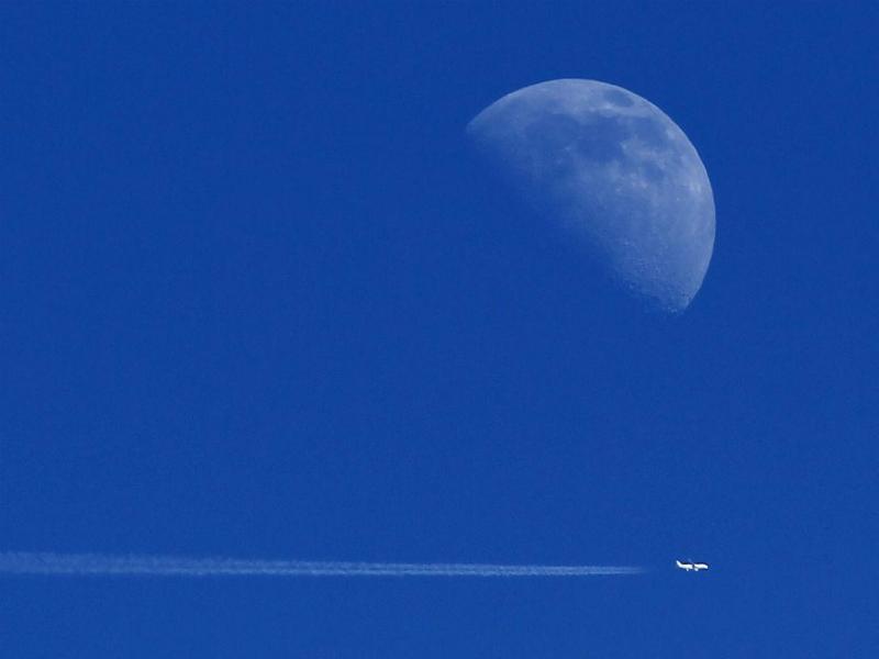 Lua (Reuters)