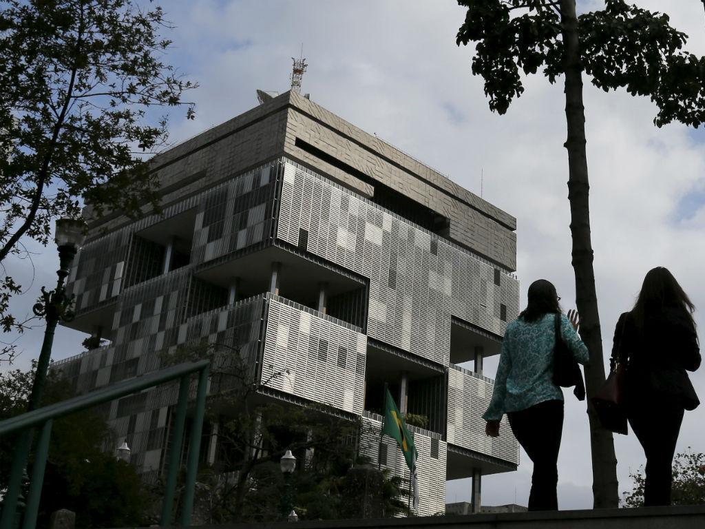 Petrobrás, Rio de Janeiro, Brasil (Reuters)