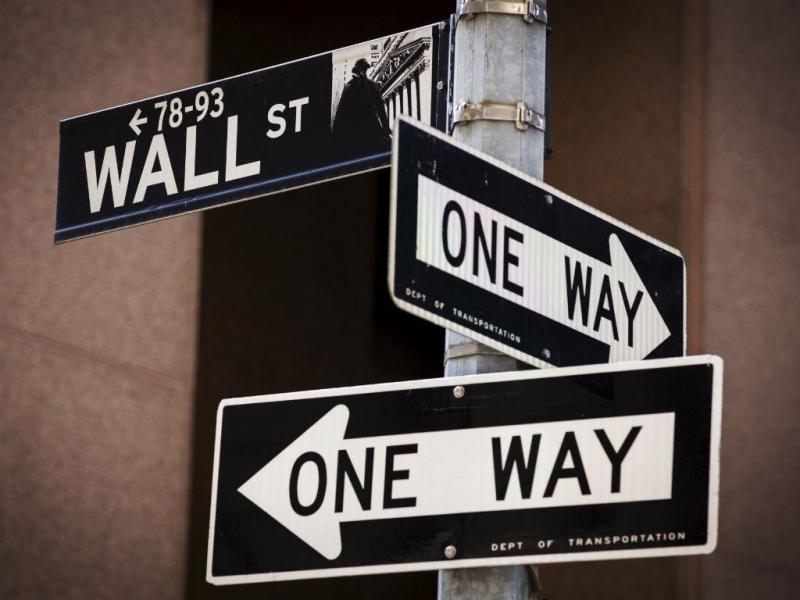 Wall Street (Reuters)