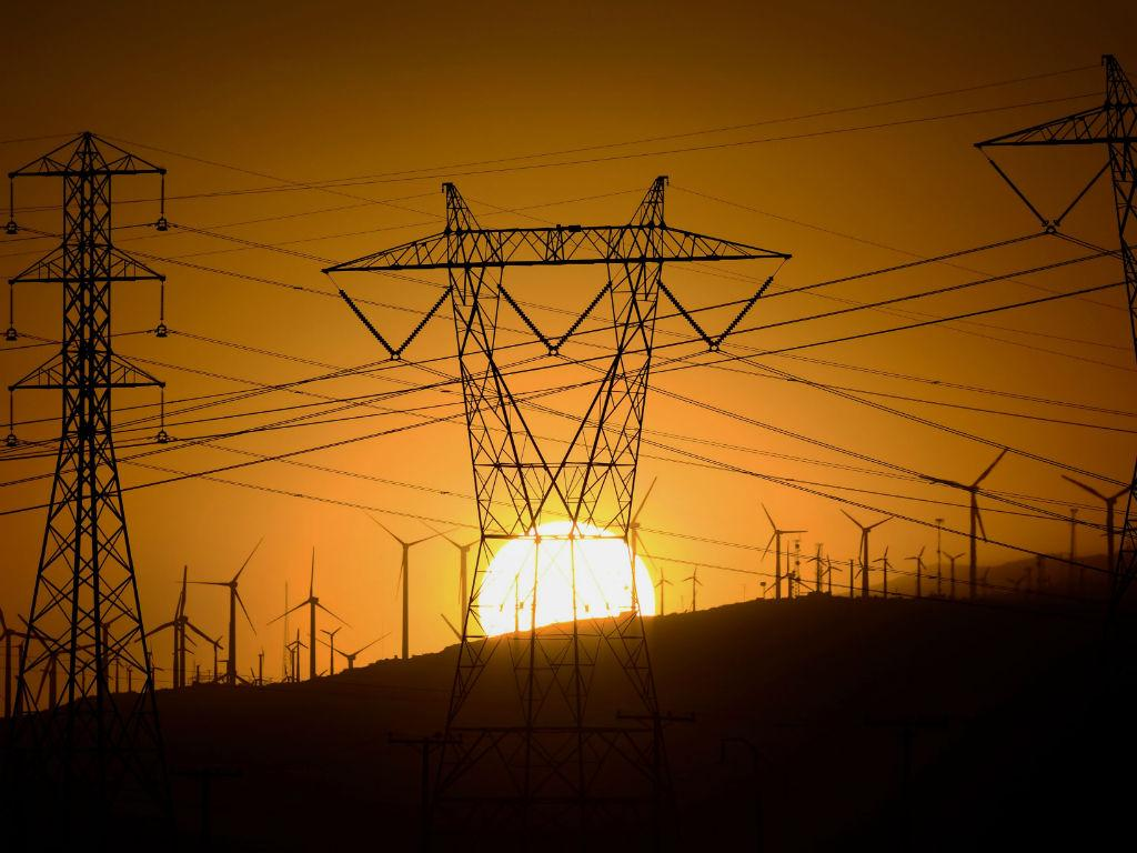 Eletricidade (lusa/EPA)