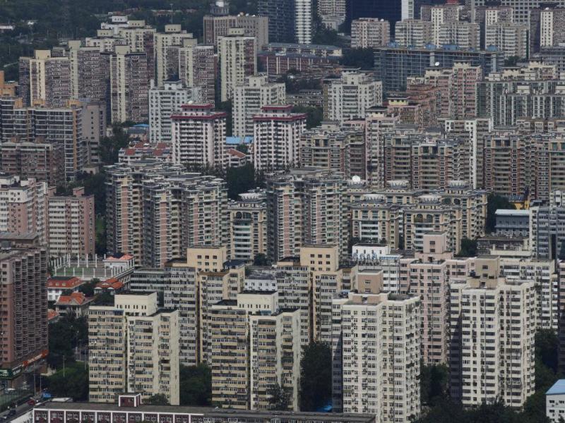 China (Lusa/EPA)