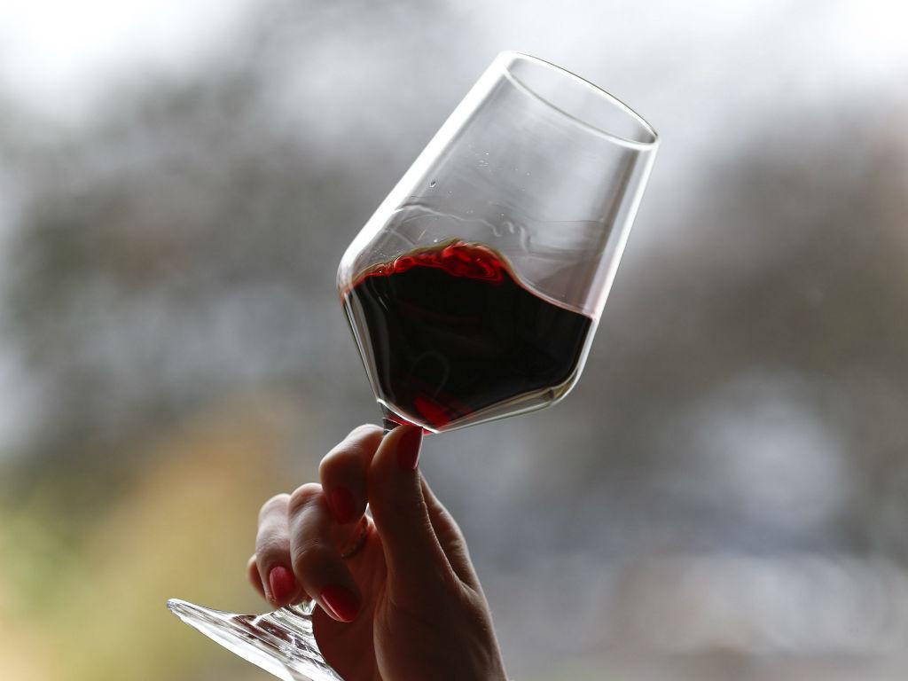 Vinho (Lusa/EPA)