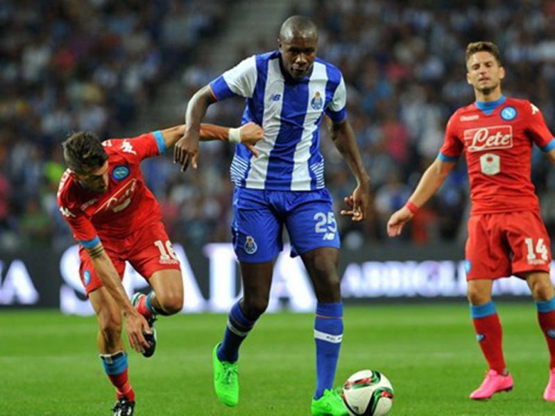 Imbula (Site FC Porto)