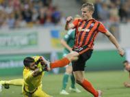 Shakhtar Donetsk-Rapid Viena