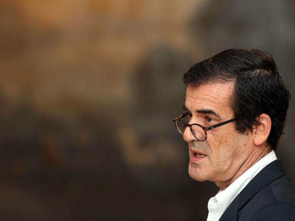 Rui Moreira (JOSÉ COELHO/LUSA)