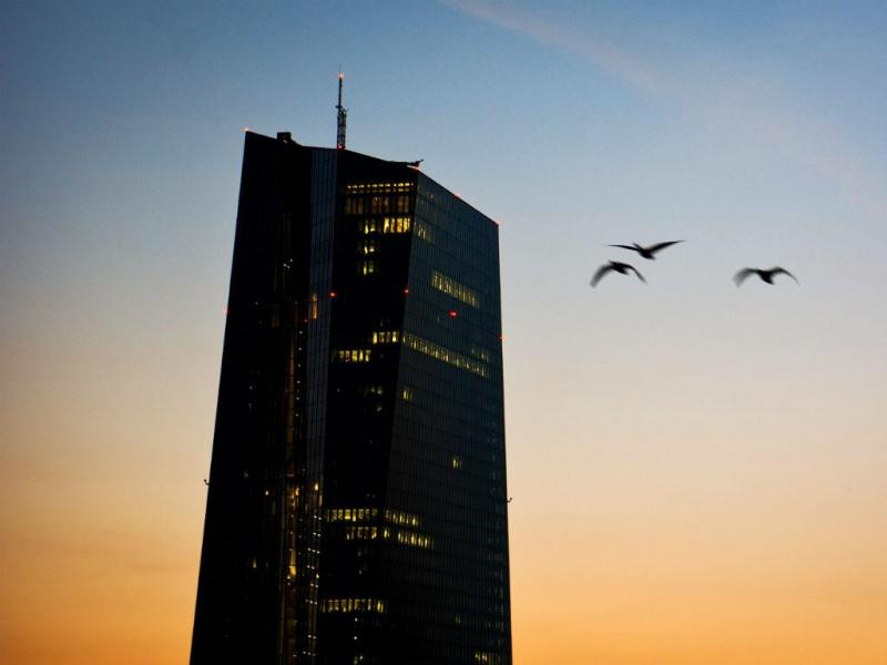 Banco Central Europeu (Lusa/EPA)