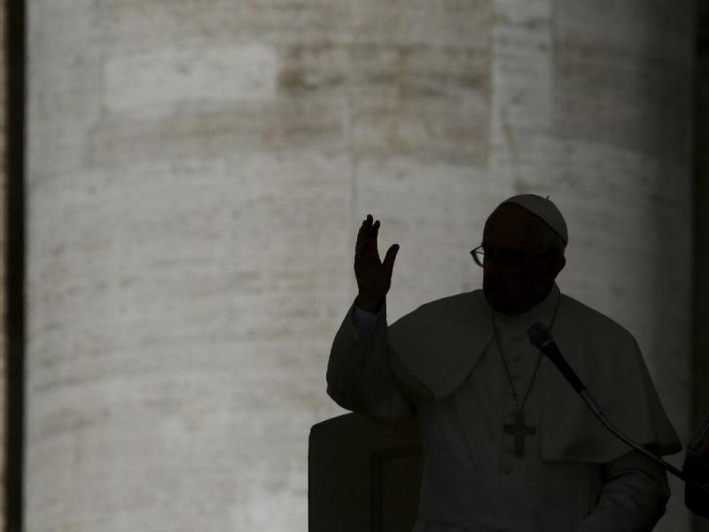Papa Francisco (Reuters)