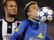Partizan-Bate Borisov (REUTERS/ Marko Djurica)