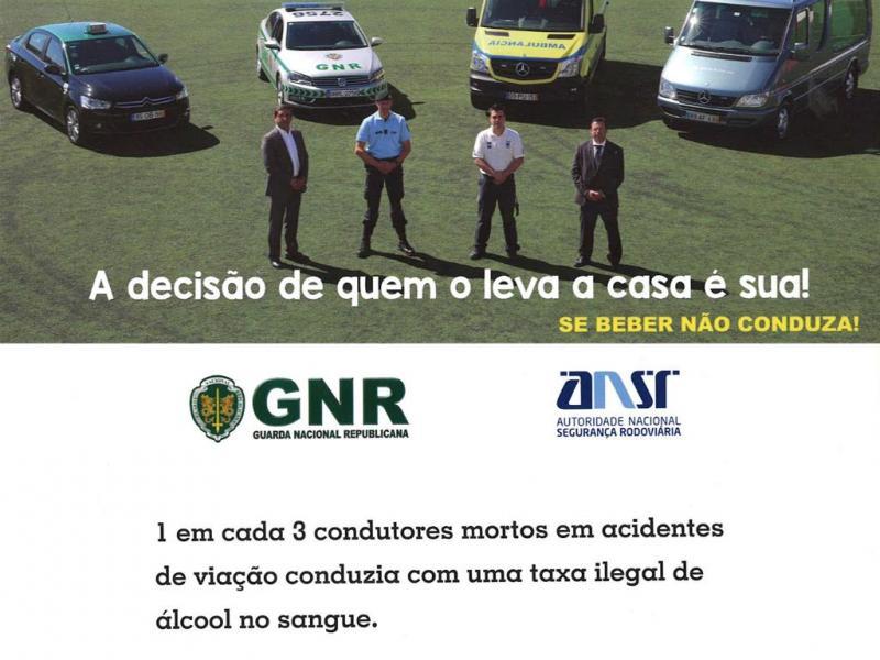 Campanha GNR