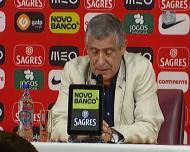 «O futuro da Seleção Nacional está garantido»