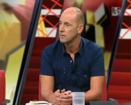 Maisfutebol na TVI24: a análise às escolhas de Fernando Santos