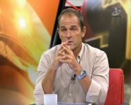 Maisfutebol na TVI24: o que aconteceu ao Sporting na Champions