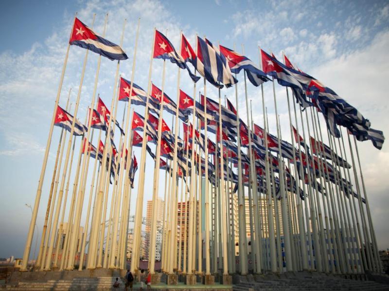 Cuba [Reuters]