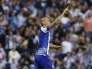 FC Porto-Estoril (REUTERS/ Miguel Vidal)