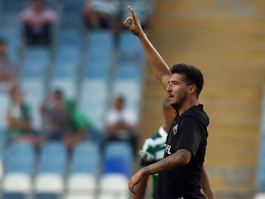 Rabiola (LUSA/ Paulo Navais)