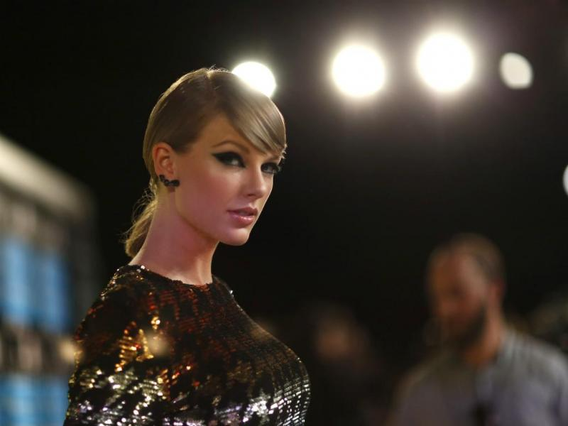 Taylor Swift nos MTV Video Music Awards
