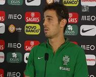 «Moutinho fez os possíveis para jogar»