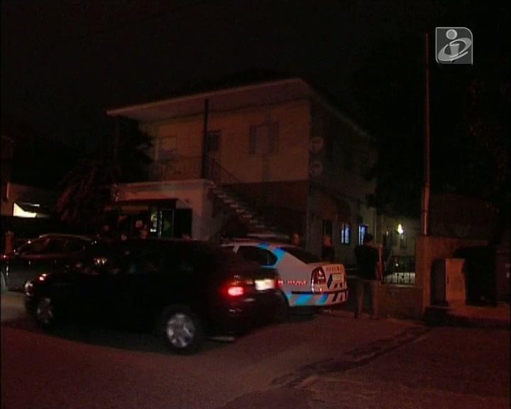 Suspeito do crime de Leiria tem 25 anos e nacionalidade brasileira