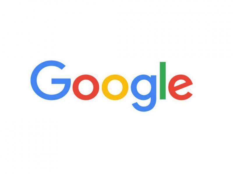 Google mudou a imagem do seu logotipo