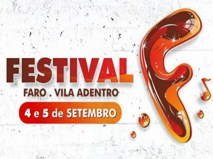 Festival F vai animar zona histórica de Faro [Foto: Facebook]