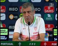 «Portugal também já não ganhava à Argentina e à Dinamarca há muito tempo...»