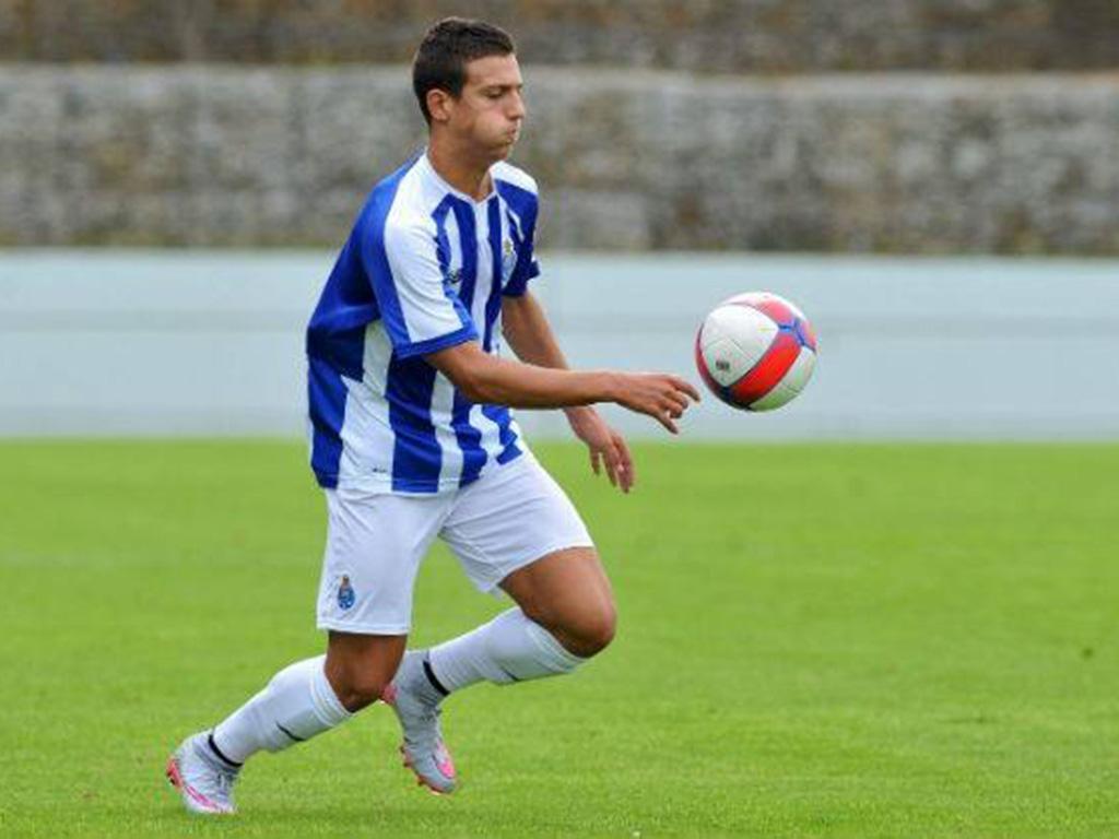 Diogo Dalot (Sul Desporto)