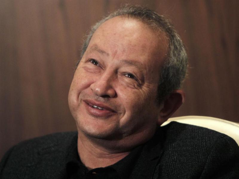 Naguib Sawiris quer comprar ilha para acolher refugiados [Foto: Reuters]