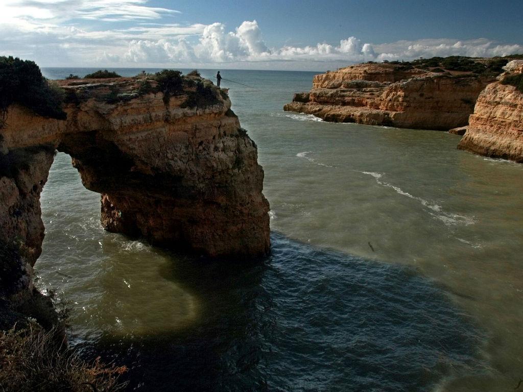 Algarve (Reuters)