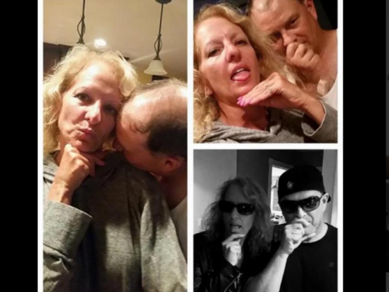 Pais recriam fotos da filha com o namorado de forma hilariante