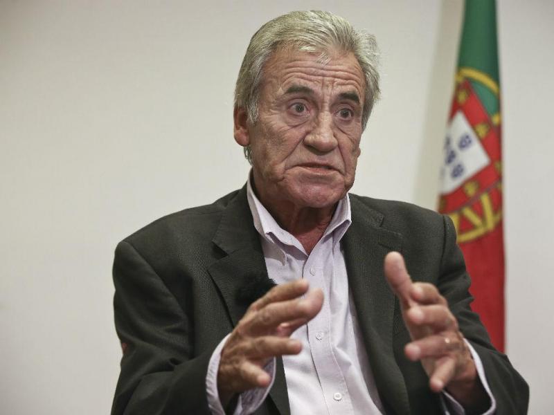 Jerónimo de Sousa [Lusa]