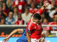 Benfica-Belenenses (LUSA/ Miguel Lopes)
