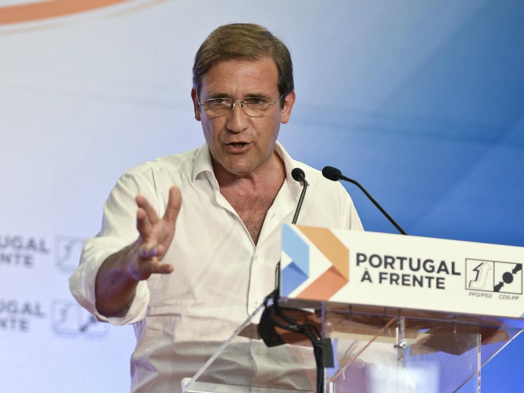 Coligação PSD/CDS em Barcelos