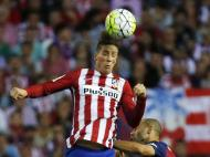 Atlético Madrid-Barcelona (REUTERS/ Javier Barbancho)