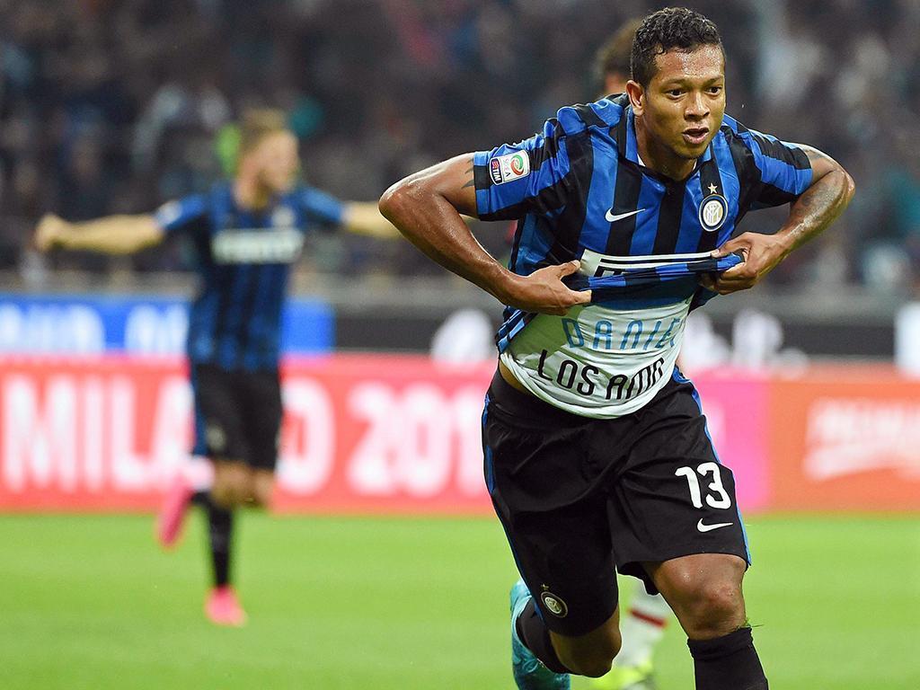 Inter-Milan (Lusa)