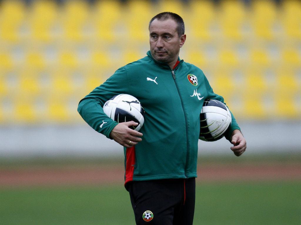Stanimir Stoilov (Stoyan Nenov / Reuters)