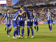 Rayo Vallecano-Deportivo