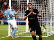 PSG-Malmö (Reuters)