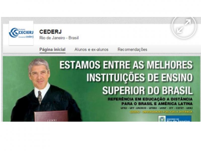 Universidade brasileira usa José Sócrates para promover cursos
