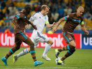 Dínamo Kiev-FC Porto (Reuters)