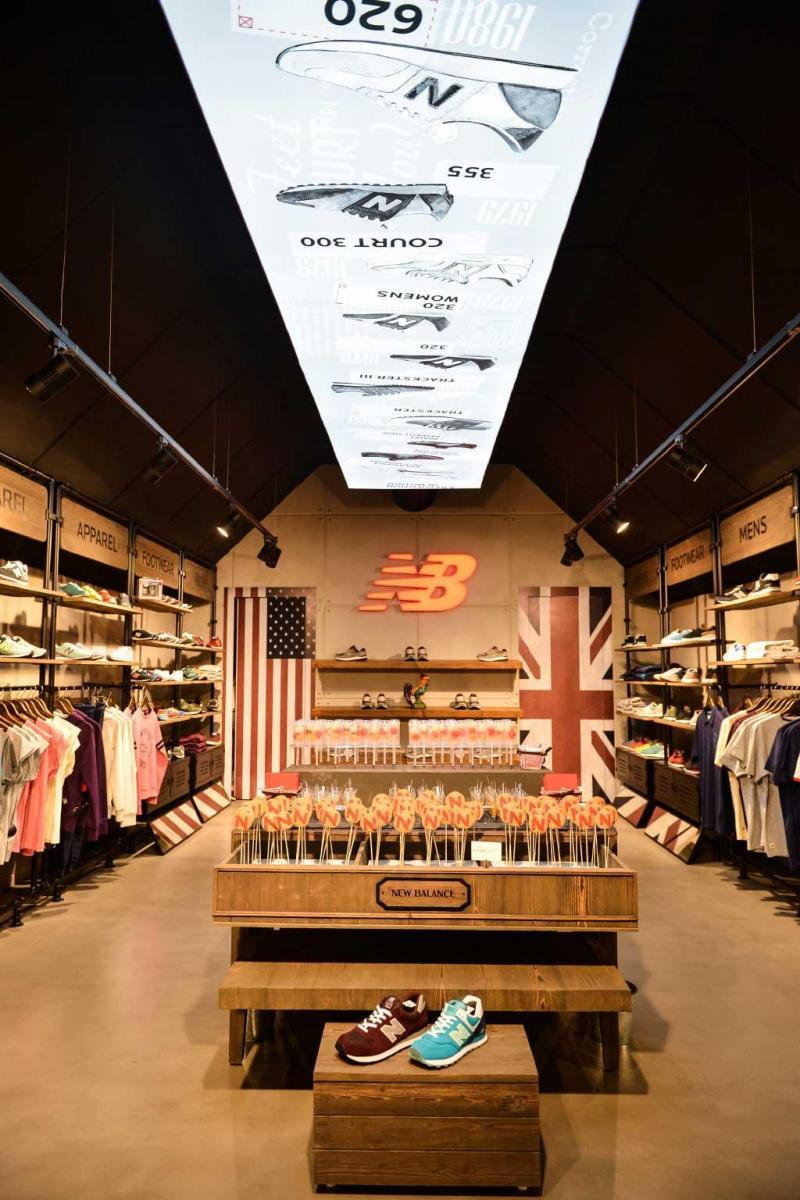 a6b1a1f07f6 21 34 - Abertura da nova loja New Balance no Chiado 08.09.15 Foto   Divulgação