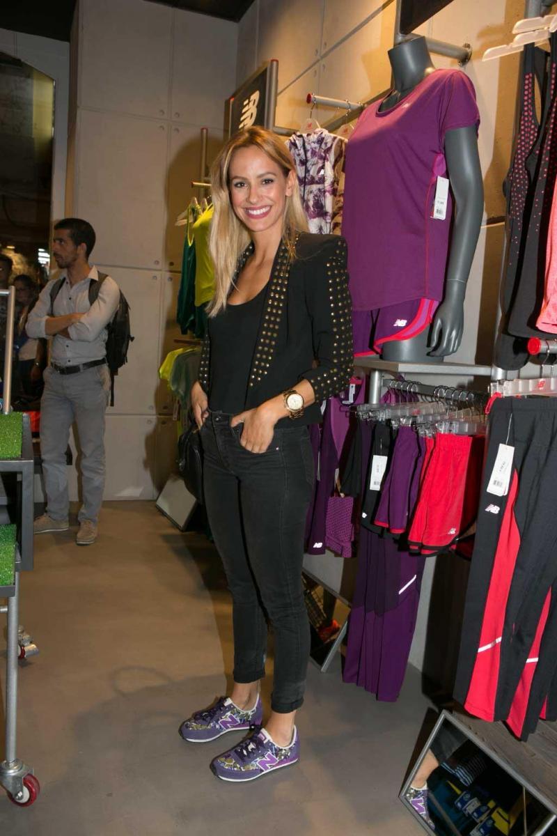 c91e0fc48dc 1 34 - Mariana Monteiro - Abertura da nova loja New Balance no ...