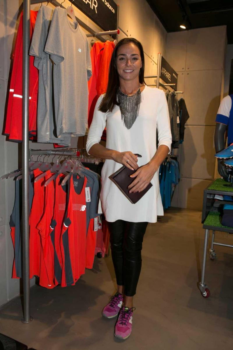 f233573aad9 1 34 - Mariana Monteiro - Abertura da nova loja New Balance no ...