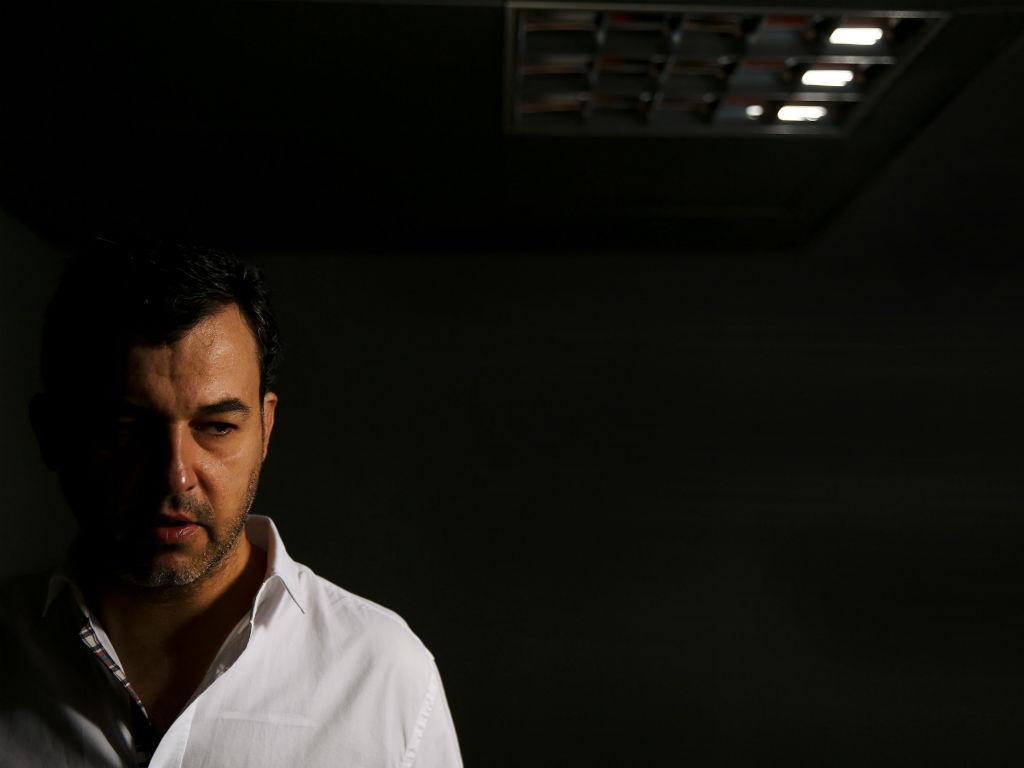 André Silva, porta-voz do PAN