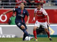 Reims-PSG (Reuters)