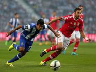 FC Porto-Benfica (foto: Catarina Morais)