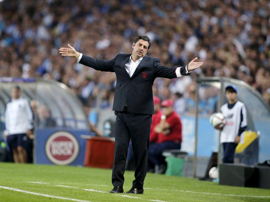 Rui Vitória (Reuters)